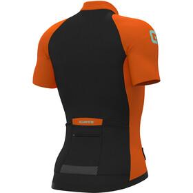 Alé Cycling Klimatik Klima SS Jersey Men flou orange